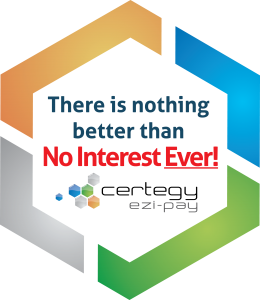 ezi-pay - There is nothing better than No interest ever!