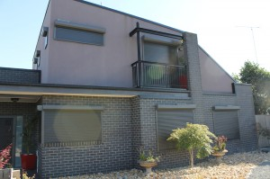 Roller Shutters for Investment Properties